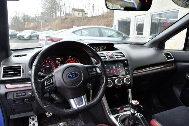 2017 Subaru WRX STI Waterbury, Connecticut 22