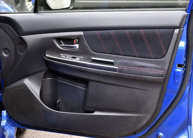 2017 Subaru WRX STI Waterbury, Connecticut 28