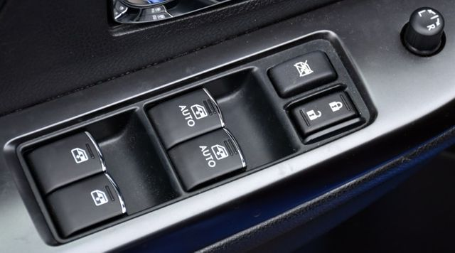 2017 Subaru WRX STI Waterbury, Connecticut 32