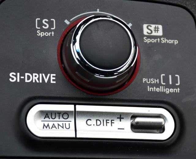 2017 Subaru WRX STI Waterbury, Connecticut 43