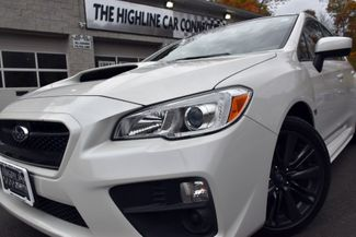 2017 Subaru WRX Manual Waterbury, Connecticut 1