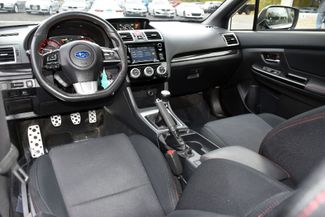 2017 Subaru WRX Manual Waterbury, Connecticut 13