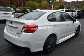 2017 Subaru WRX Manual Waterbury, Connecticut 5