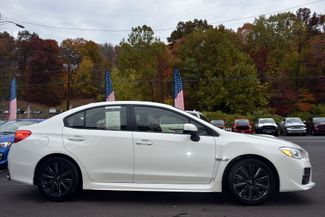 2017 Subaru WRX Manual Waterbury, Connecticut 6