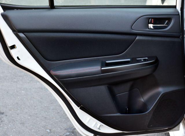 2017 Subaru WRX Manual Waterbury, Connecticut 27