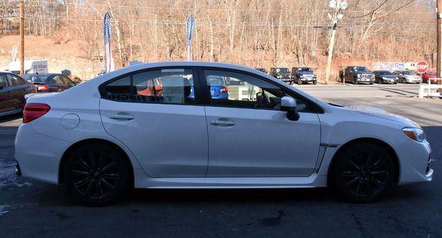 2017 Subaru WRX Manual Waterbury, Connecticut 8