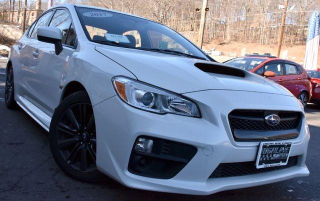 2017 Subaru WRX Manual Waterbury, Connecticut 18