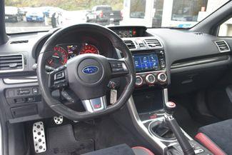 2017 Subaru WRX STI Waterbury, Connecticut 18