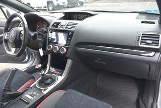 2017 Subaru WRX STI Waterbury, Connecticut 25