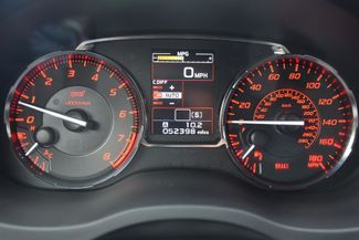 2017 Subaru WRX STI Waterbury, Connecticut 33