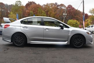 2017 Subaru WRX STI Waterbury, Connecticut 7