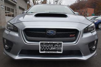 2017 Subaru WRX STI Waterbury, Connecticut 9