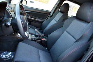 2017 Subaru WRX Premium Waterbury, Connecticut 18