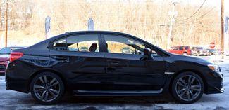 2017 Subaru WRX Premium Waterbury, Connecticut 8