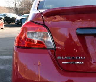 2017 Subaru WRX Limited Waterbury, Connecticut 15