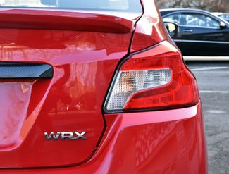 2017 Subaru WRX Limited Waterbury, Connecticut 16