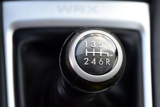 2017 Subaru WRX Limited Waterbury, Connecticut 1