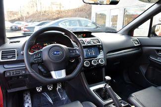 2017 Subaru WRX Limited Waterbury, Connecticut 23