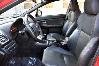 2017 Subaru WRX Limited Waterbury, Connecticut 24