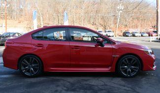 2017 Subaru WRX Limited Waterbury, Connecticut 8