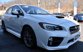 2017 Subaru WRX STI Limited Waterbury, Connecticut 9