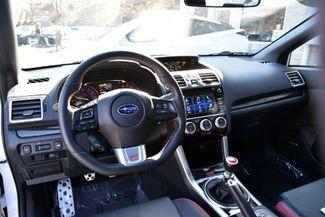 2017 Subaru WRX STI Limited Waterbury, Connecticut 16