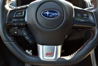 2017 Subaru WRX STI Limited Waterbury, Connecticut 30