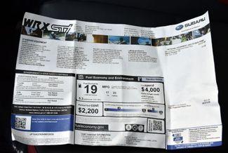 2017 Subaru WRX STI Limited Waterbury, Connecticut 44