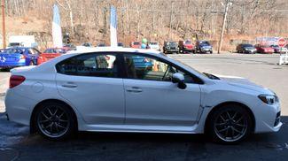 2017 Subaru WRX STI Limited Waterbury, Connecticut 8