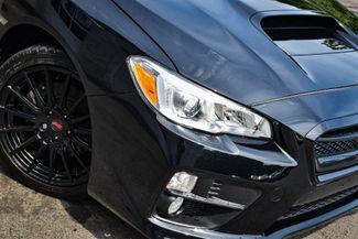 2017 Subaru WRX Premium Waterbury, Connecticut 15