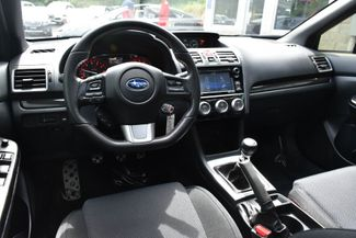2017 Subaru WRX Premium Waterbury, Connecticut 21