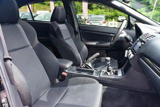 2017 Subaru WRX Premium Waterbury, Connecticut 25