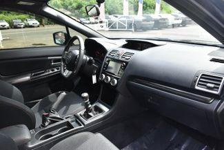 2017 Subaru WRX Premium Waterbury, Connecticut 26