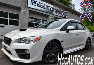 2017 Subaru WRX Premium Waterbury, Connecticut
