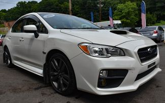 2017 Subaru WRX Premium Waterbury, Connecticut 8
