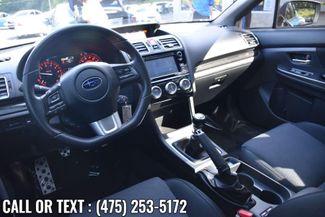 2017 Subaru WRX Premium Waterbury, Connecticut 10