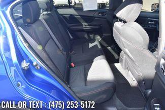 2017 Subaru WRX Premium Waterbury, Connecticut 13