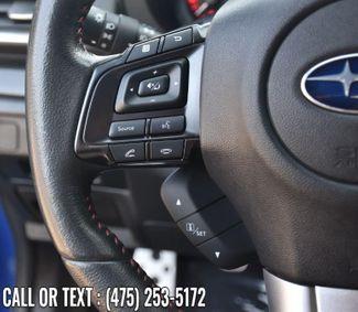 2017 Subaru WRX Premium Waterbury, Connecticut 17