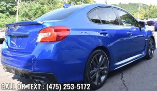 2017 Subaru WRX Premium Waterbury, Connecticut 4