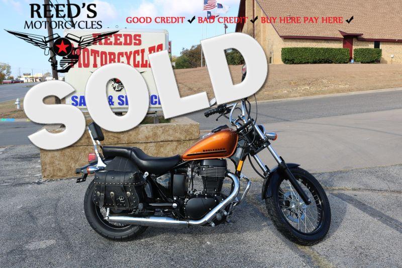 2017 Suzuki Boulevard S40 | Hurst, Texas | Reed's Motorcycles in Hurst Texas