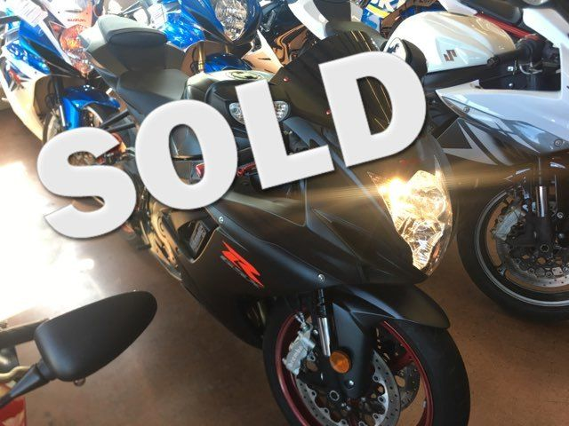 2017 Suzuki GSX-R600   - John Gibson Auto Sales Hot Springs in Hot Springs Arkansas