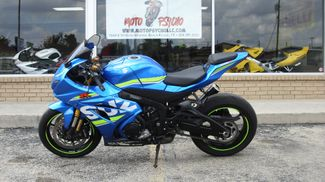 2017 Suzuki GSXR 1000R in Killeen, TX 76541