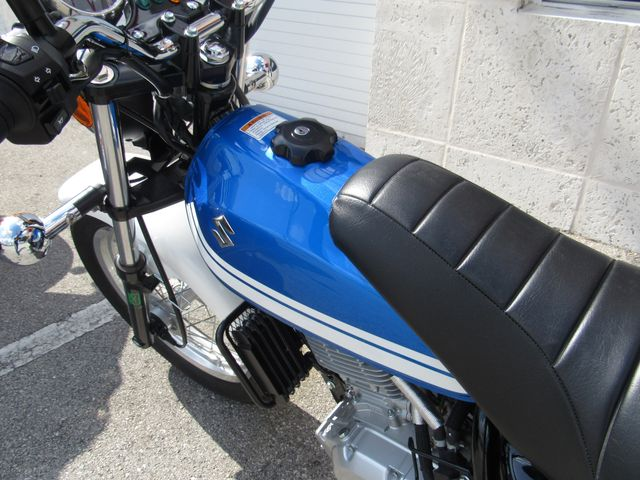 2017 Suzuki VanVan 200 in Dania Beach , Florida 33004