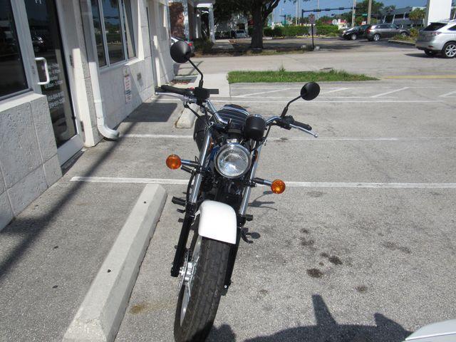 2017 Suzuki VanVan 200 in Dania Beach Florida, 33004