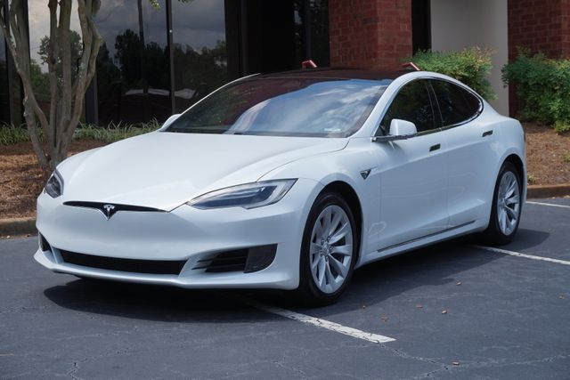 2017 Tesla Model S 75 in Marietta, Georgia 30067
