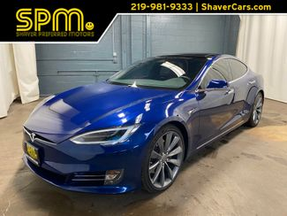 2017 Tesla Model S AWD 100D in Merrillville, IN 46410