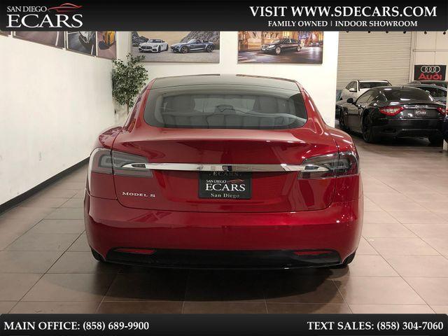 2017 Tesla Model S 75 in San Diego, CA 92126