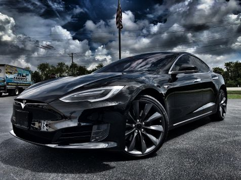 2017 Tesla Model S MODEL S 75 GLASS ROOF 21