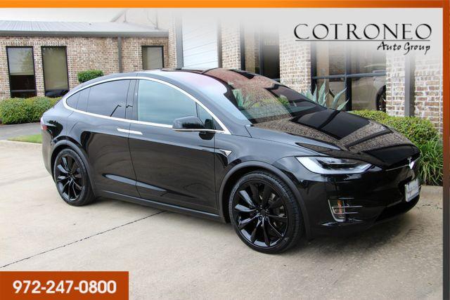 2017 Tesla Model X 100D in Addison TX, 75001