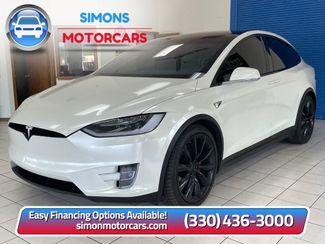 2017 Tesla Model X 90D in Akron, OH 44320